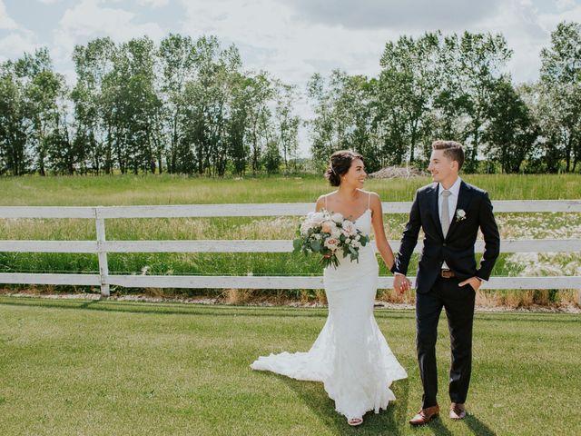 Peter and Jenn's wedding in Winnipeg, Manitoba 73