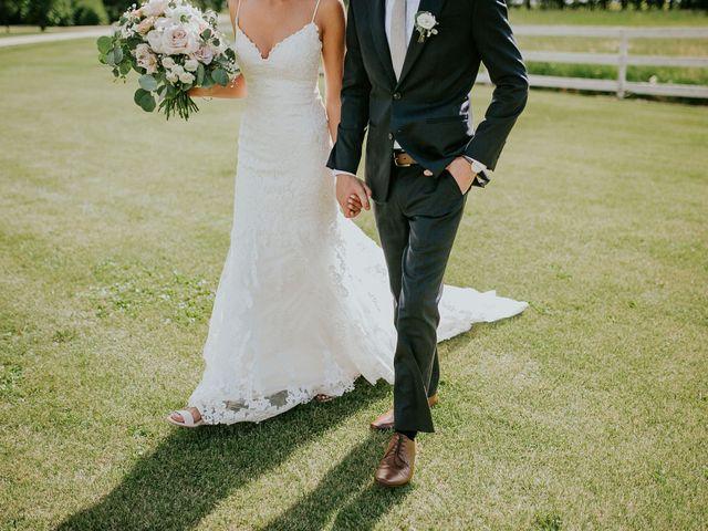 Peter and Jenn's wedding in Winnipeg, Manitoba 74