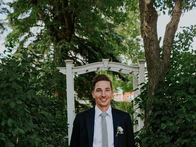 Peter and Jenn's wedding in Winnipeg, Manitoba 88