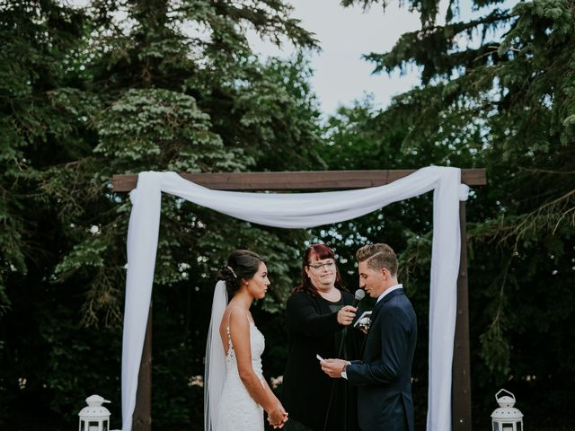 Peter and Jenn's wedding in Winnipeg, Manitoba 95