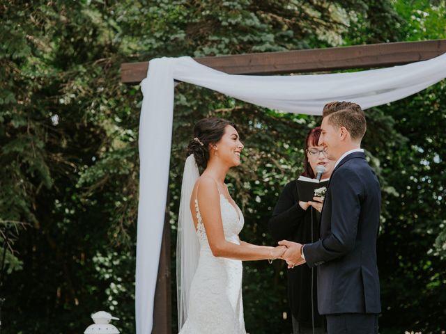 Peter and Jenn's wedding in Winnipeg, Manitoba 97