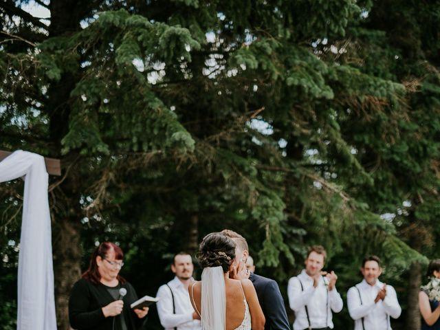 Peter and Jenn's wedding in Winnipeg, Manitoba 99