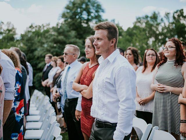 Peter and Jenn's wedding in Winnipeg, Manitoba 104