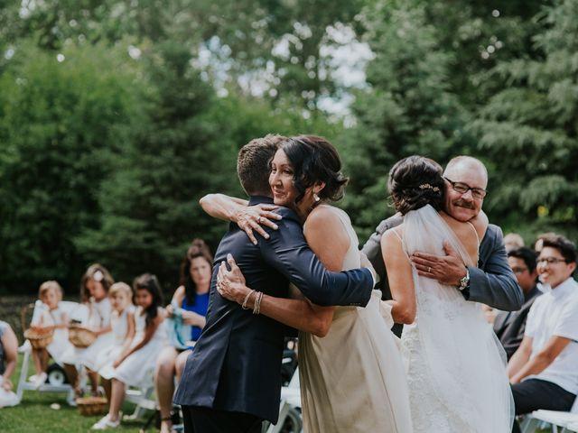 Peter and Jenn's wedding in Winnipeg, Manitoba 106