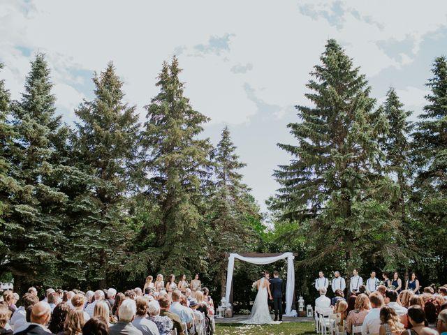 Peter and Jenn's wedding in Winnipeg, Manitoba 107