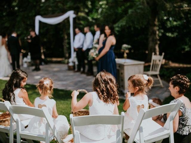 Peter and Jenn's wedding in Winnipeg, Manitoba 108