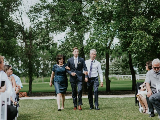 Peter and Jenn's wedding in Winnipeg, Manitoba 112