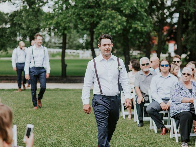 Peter and Jenn's wedding in Winnipeg, Manitoba 113