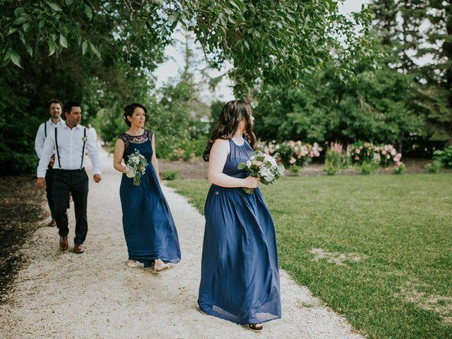 Peter and Jenn's wedding in Winnipeg, Manitoba 114