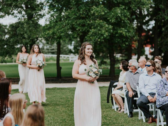 Peter and Jenn's wedding in Winnipeg, Manitoba 115