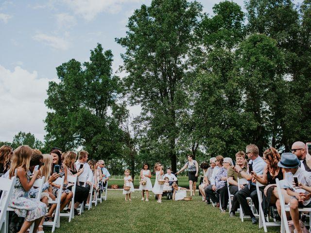 Peter and Jenn's wedding in Winnipeg, Manitoba 118