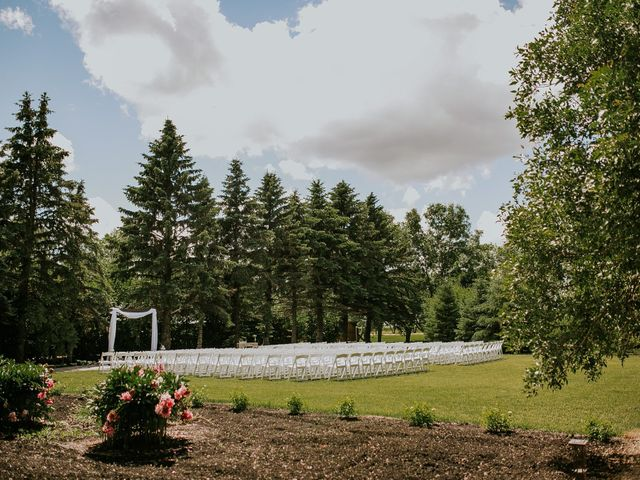 Peter and Jenn's wedding in Winnipeg, Manitoba 122