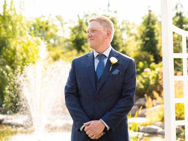 Emily and Mike's wedding in Roseneath, Ontario 35