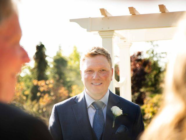 Emily and Mike's wedding in Roseneath, Ontario 39