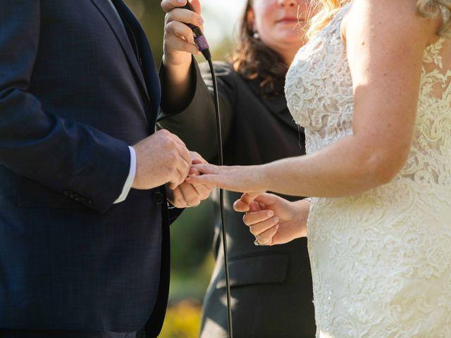 Emily and Mike's wedding in Roseneath, Ontario 48
