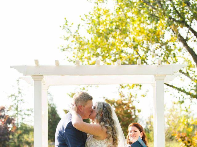 Emily and Mike's wedding in Roseneath, Ontario 51