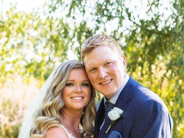 Emily and Mike's wedding in Roseneath, Ontario 72