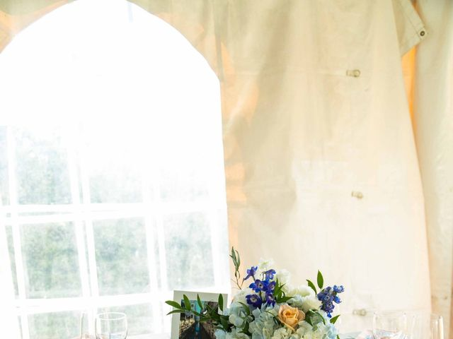 Emily and Mike's wedding in Roseneath, Ontario 107