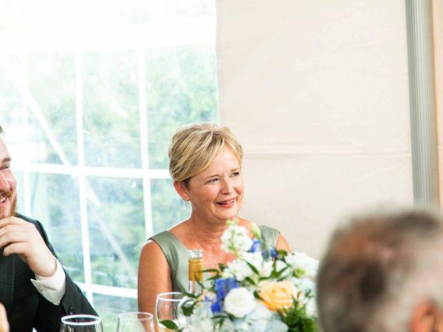 Emily and Mike's wedding in Roseneath, Ontario 114