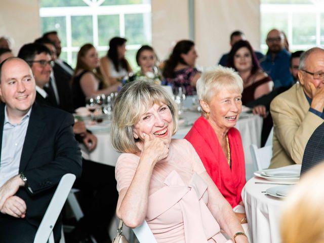 Emily and Mike's wedding in Roseneath, Ontario 128