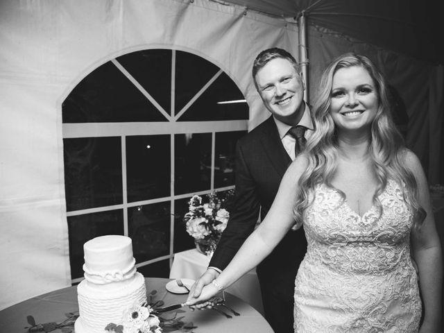 Emily and Mike's wedding in Roseneath, Ontario 138