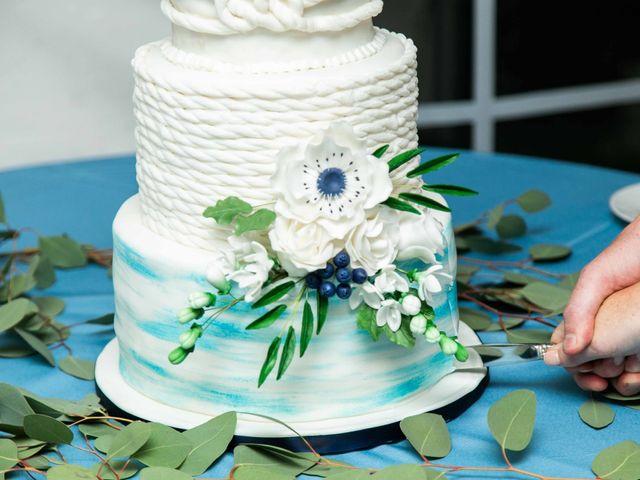 Emily and Mike's wedding in Roseneath, Ontario 139