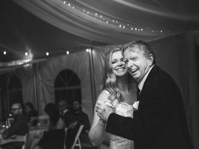 Emily and Mike's wedding in Roseneath, Ontario 158
