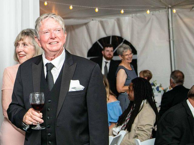 Emily and Mike's wedding in Roseneath, Ontario 164