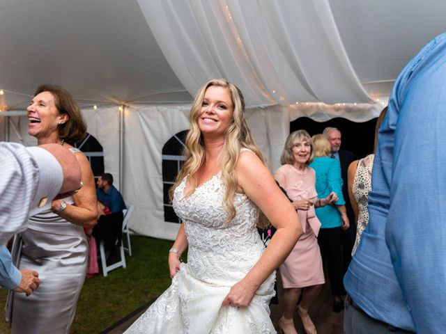 Emily and Mike's wedding in Roseneath, Ontario 173