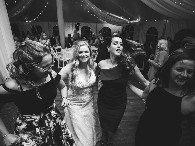 Emily and Mike's wedding in Roseneath, Ontario 174