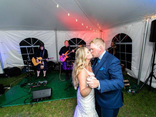 Emily and Mike's wedding in Roseneath, Ontario 183