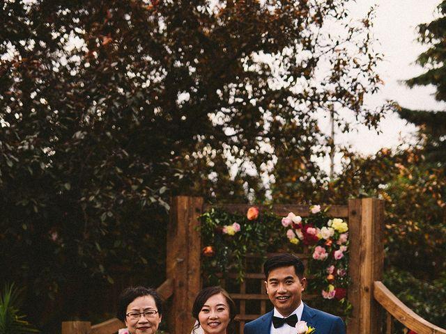 Joe and Lisa's wedding in Calgary, Alberta 15