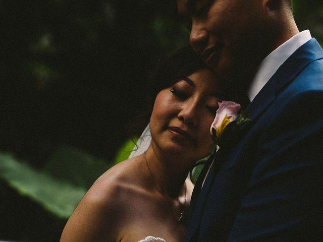 Joe and Lisa's wedding in Calgary, Alberta 18