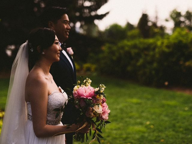Joe and Lisa's wedding in Calgary, Alberta 20