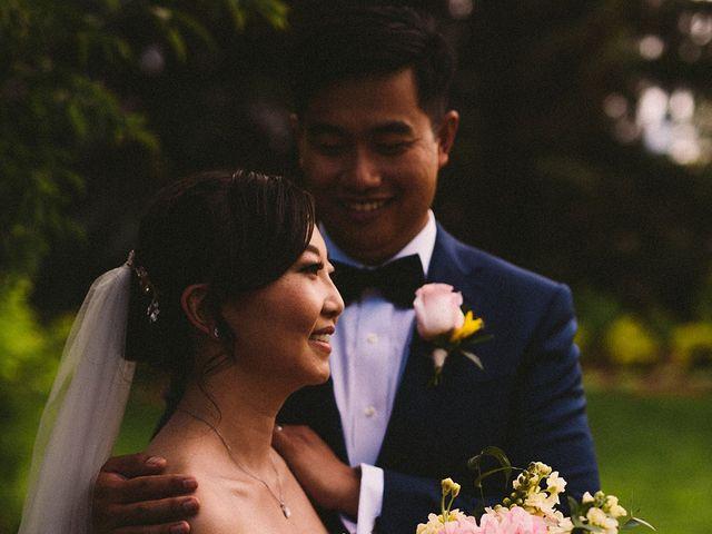 Joe and Lisa's wedding in Calgary, Alberta 21