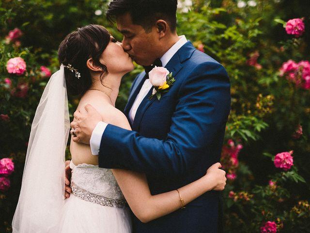 Joe and Lisa's wedding in Calgary, Alberta 23