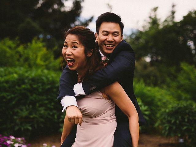 Joe and Lisa's wedding in Calgary, Alberta 24