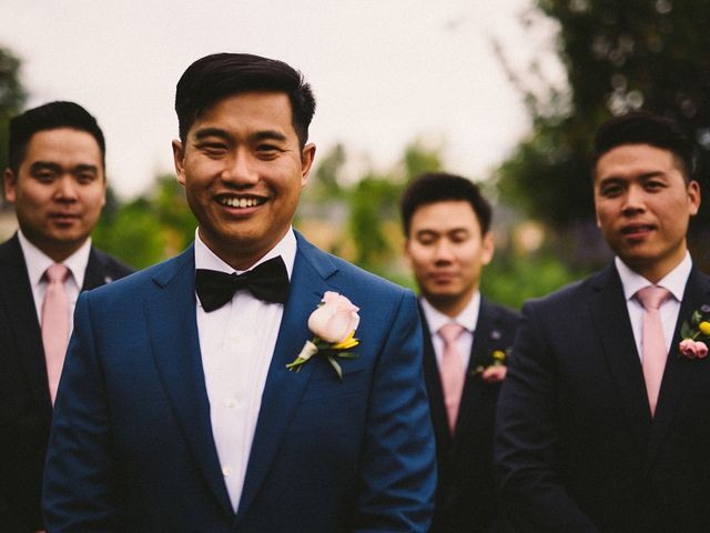 Joe and Lisa's wedding in Calgary, Alberta 25