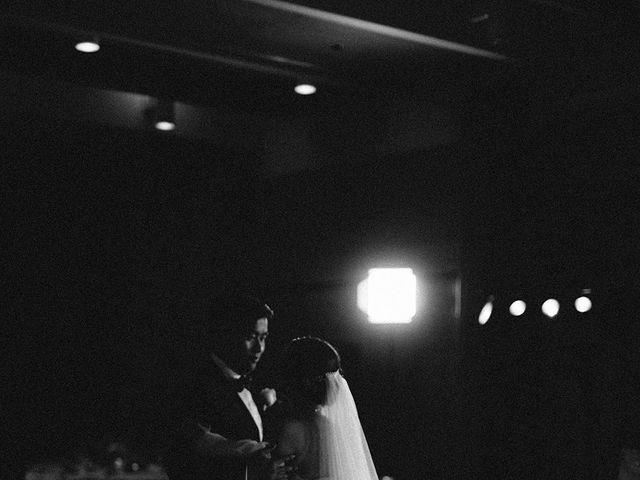 Joe and Lisa's wedding in Calgary, Alberta 27