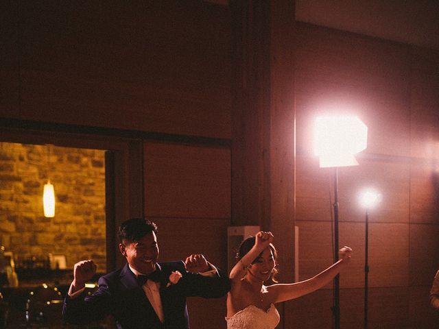 Joe and Lisa's wedding in Calgary, Alberta 29