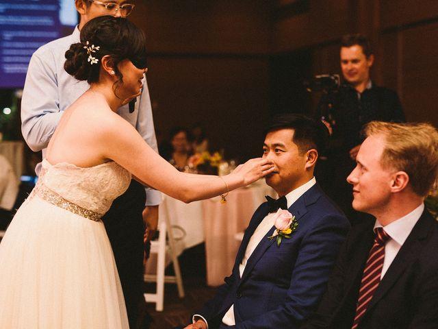 Joe and Lisa's wedding in Calgary, Alberta 30