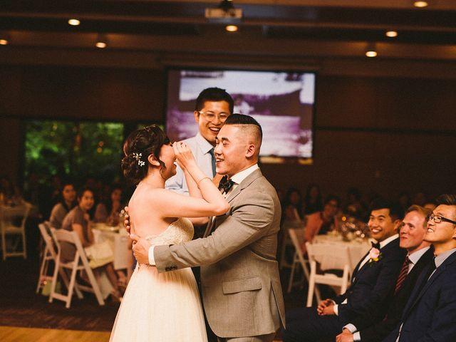 Joe and Lisa's wedding in Calgary, Alberta 31
