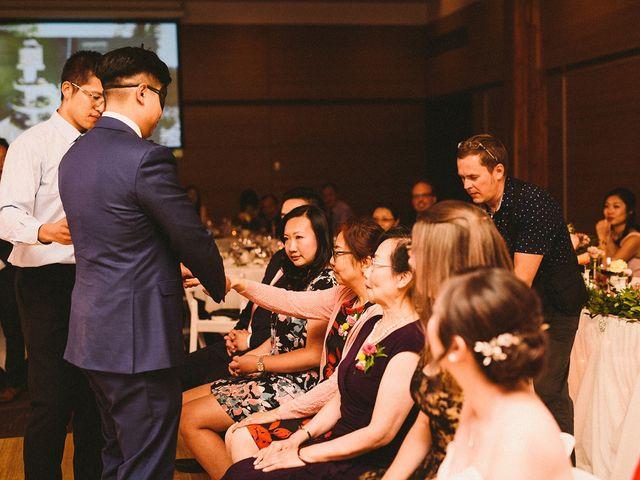 Joe and Lisa's wedding in Calgary, Alberta 32