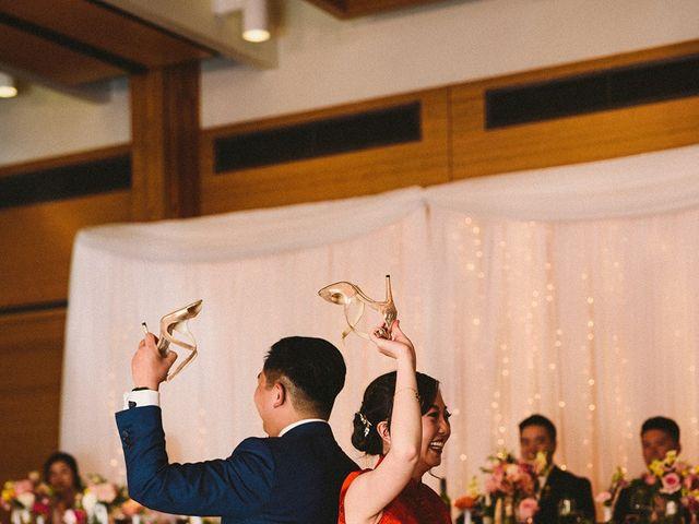 Joe and Lisa's wedding in Calgary, Alberta 34