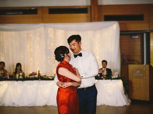 Joe and Lisa's wedding in Calgary, Alberta 37