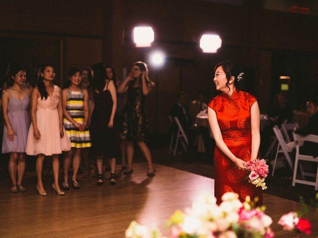 Joe and Lisa's wedding in Calgary, Alberta 39