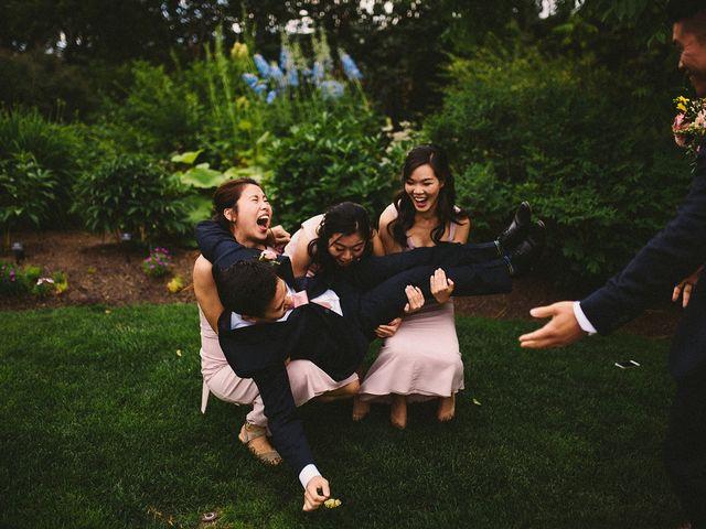 Joe and Lisa's wedding in Calgary, Alberta 41