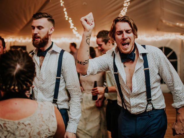 Jason and Chelsea's wedding in Winnipeg, Manitoba 3