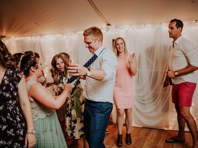 Jason and Chelsea's wedding in Winnipeg, Manitoba 4