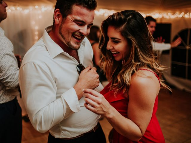 Jason and Chelsea's wedding in Winnipeg, Manitoba 5